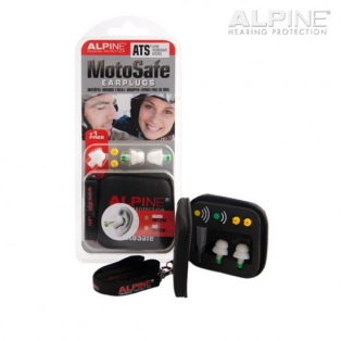 Alpine füldugók