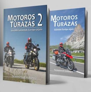 Motoros könyvek