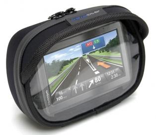 Telefon és GPS tartók