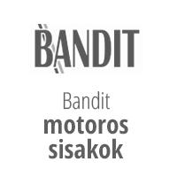 Bandit sisakok