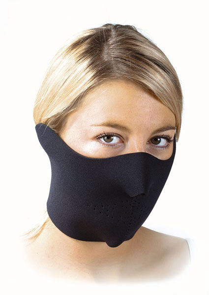 neoprén maszk ACF030
