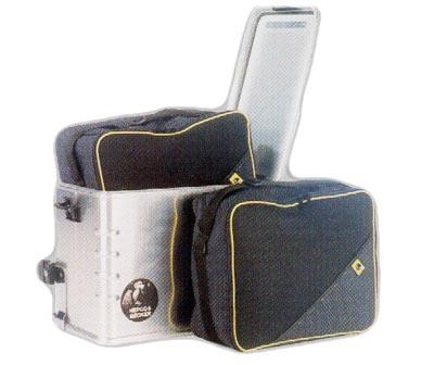ALU Standard Belsőtáska Alu TC dobozhoz (700.510)