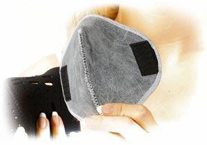 szennyeződésszűrő maszk