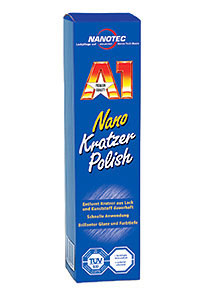 A1 Nano kratzer polish 2714 (50ml)