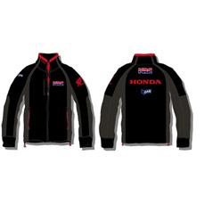 Honda HRC dzseki (LIMITÁLT DB)