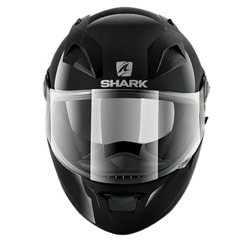 Shark Vision-R Blank bukósisak BLK