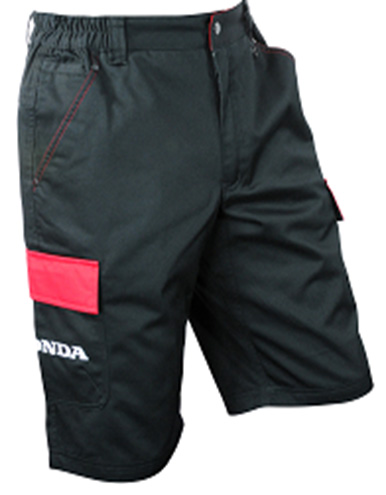 RACING rövid nadrág 123-6006021