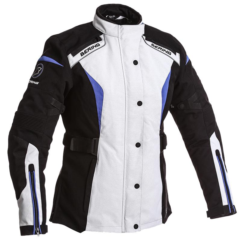 Kezdőoldal Termékek Bering motoros ruházat Női textil dzseki Lady Safari ·  Lady Safari BTV192 b4591a424e