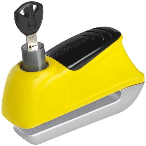 Trigger Alarm 345 (riasztós) sárga