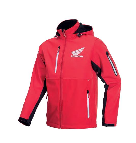 Honda Kenny kollekció RACE softshell dzseki női 193-8020022 ... f92a35b80b