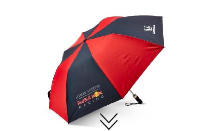 Honda Red Bull Esernyő Honda Redd Bull Esernyő