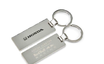 Honda Fém kulcstartó Honda Fém kulcstartó