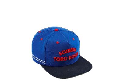 Honda Toro Rosso Tányérsapka Honda Toro Rosso Tányérsapka