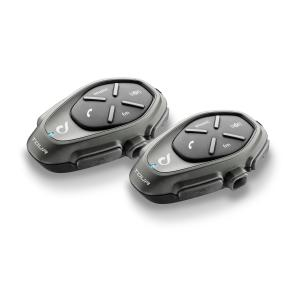 Interphone Tour Twin Pack