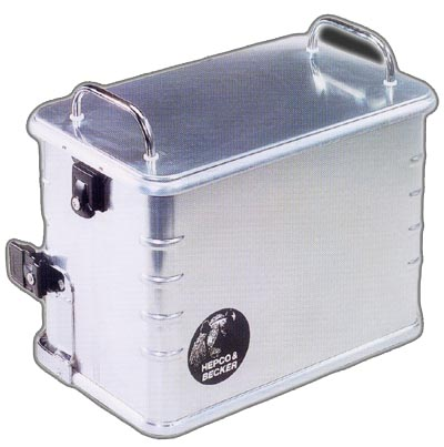 ALU Standard Alu Standard 40 literes oldaldoboz (610.076/610.077)