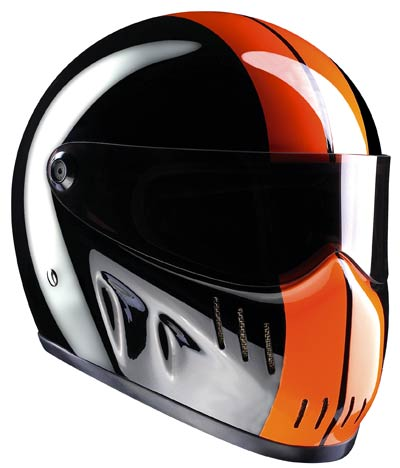 Bandit XXR Race XXRACE