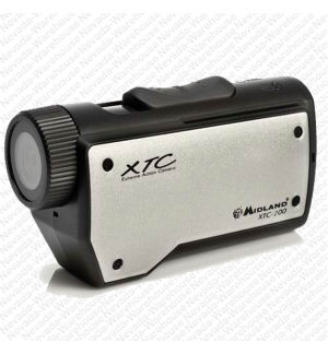 Midland XTC 200 Action Camera C985.05
