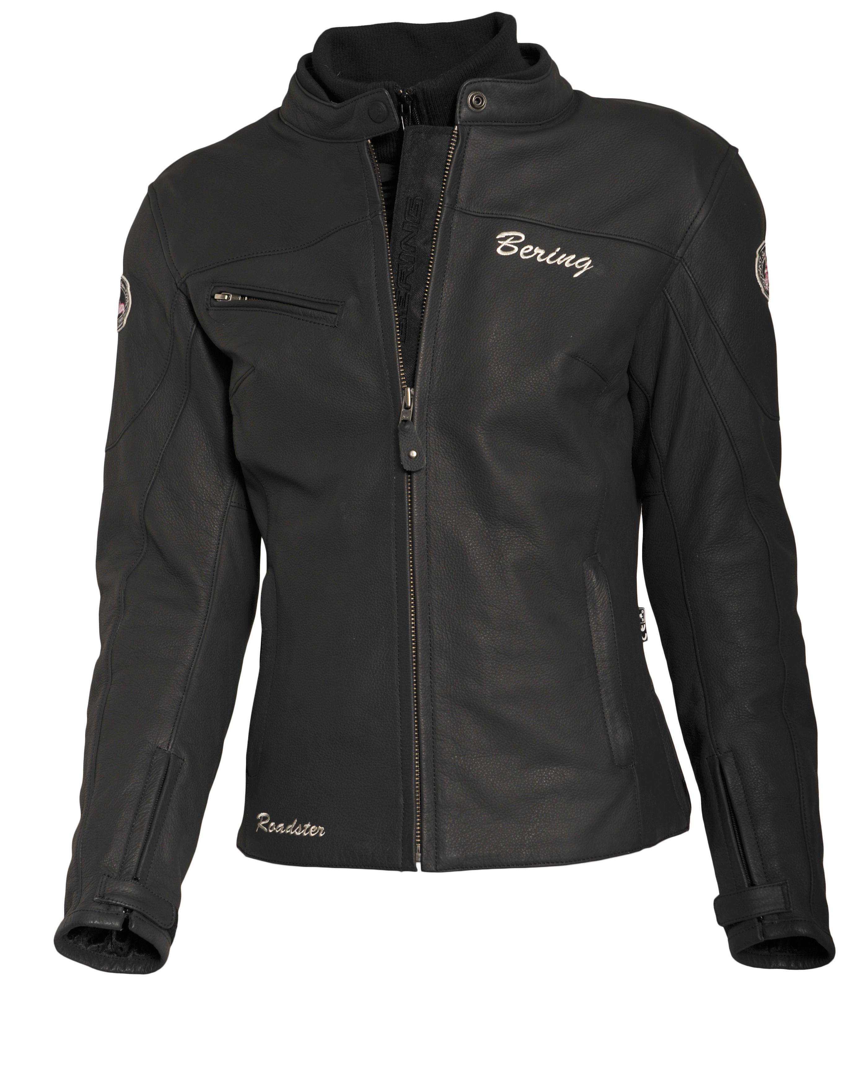 Kezdőoldal Termékek Bering motoros ruházat Női bőrdzseki Lady Nessy · Lady  Nessy CUB750 Akciós! 8d25a3ec47
