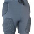 Short Pro, 4 rétegű protektorral(FAS-P) - Forcefield Action Short Sport vagy Pro/ Protektoros rövidnadrág