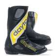 fekete – sárga – ezüst - EVO Sports GTX