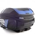 5849NBLEU - kék - Stunt PVC