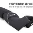 Honda CBF 600/1000 F - Ready Lux ülések