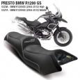 BMW R1200 GS - Ready Lux ülések