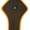 Superlite (FSL002) - Forcefield SuperLite Back Insert L1/ Kabátba helyezhető gerincprotektor