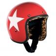 RedStar leopárd mintás béléssel - RedStar Jet