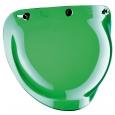 Zöld-JETVISIGR-S - Buborék plexi