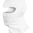 KM00010 (fehér) - Brubeck Body Guard Balaclava maszk