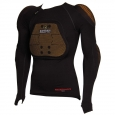 FPSX (gerincprotektorral) - Forcefield Pro Shirt X-V Pro/ Protektoring