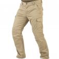 1864 beige - Dual Pants (2in1)