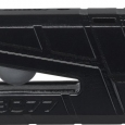 fekete - Granit Detecto X-Plus 8077 (riasztós)