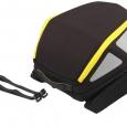 6408110007 - Royster hátsó táska