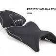 Yamaha FZ8 - Ready Lux ülések