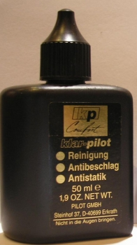 Klar Pilot páramentesítő