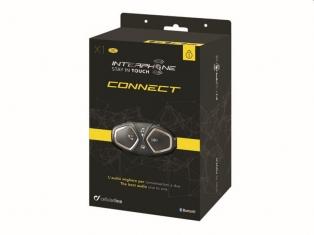 Interphone Connect sisakbeszélő