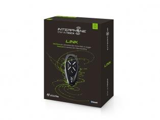 Interphone Link sisakbeszélő