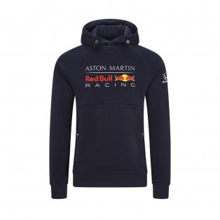 Honda Aston Martin Red Bull Racing kapucnis pulóver