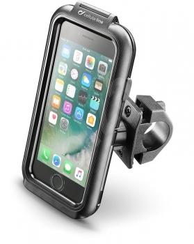 Interphone ICASE iPhone 6/7/8 tok csőkormányra