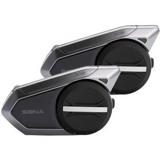 Sena 50S dupla kommunikációs rendszer MESH 2.0 és Bluetooth 5 technológiával