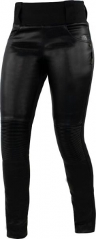 Lady Leather Leggins