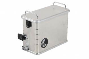 ALU Standard oldaldoboz 35L (bal)