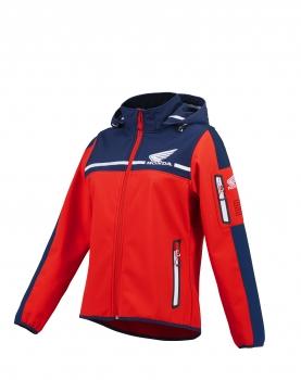 Honda női softshell dzseki