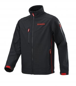 Honda paddock softshell dzseki
