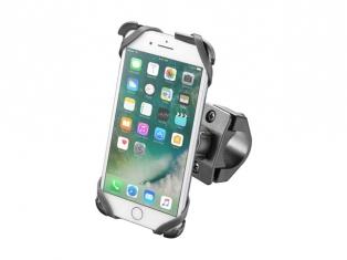 Interphone Motocradle Iphone 6/7/8 plus tartó csőkormányra