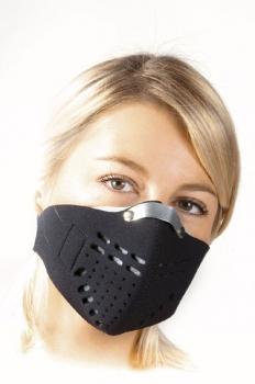 Porszűrős maszk