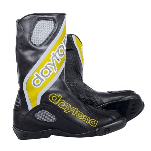 EVO Sports fekete – sárga – ezüst
