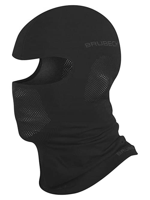 Brubeck Body Guard Balaclava maszk KM00010 (fekete)